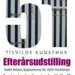 Plakat udført af Hanne Aagaard Jensen